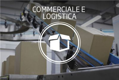Commerciale e logistica