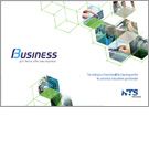 Business CUBE [Brochure]