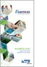 Business CUBE [Depliant]