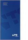 Company Profile - NTS Informatica